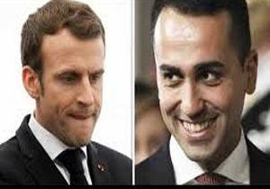 فرانسه سفیر خود را از رم فراخواند