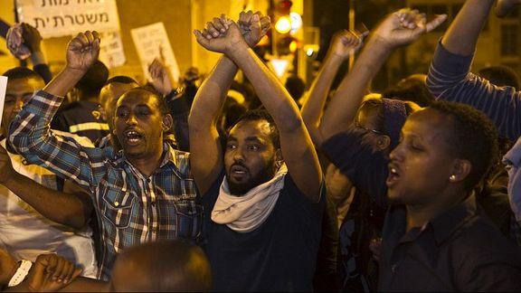 فراخوان برای تظاهرات در اسرائیل از سوی برخی کاربران شبکه های اجتماعی صادر شد