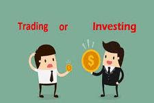 سرمایهگذاری و معاملهگری چیست و چه تفاوتی با یکدیگر دارند؟