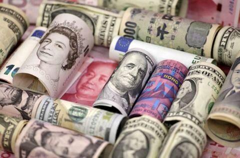 بانک مرکزی نرخ 14 ارز را افزایش داد