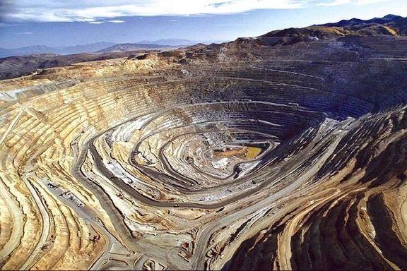 تورم تولید کننده بخش معدن ٦٠.٧ درصد افزایش یافت