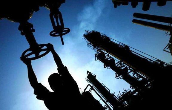 تولید نفت عربستان به ۵۰۰ هزار بشکه در روز کاهش یافت