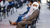 چین 30 تن کمک بهداشتی برای مصر ارسال کرد
