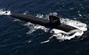مجهز شدن فرانسه به زیردریاییهای هستهای با قابلیت کشتن میلیونها نفر در چند دقیقه