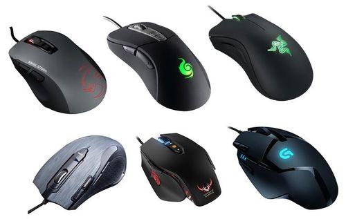 انواع ماوس کامپیوتر+ قیمت