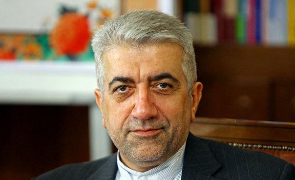 حسن روحانی با تخصیص ارز 4200 تومانی برای تأمین تجهیزات آبشیرینکن موافقت کرد