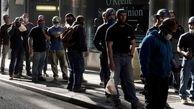 درخواست بیمه بیکاری در آمریکا برای اولین بار به زیر 500 هزار نفر رسید