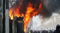 هشدار سفارت عربستان به اتباع خود در فرانسه