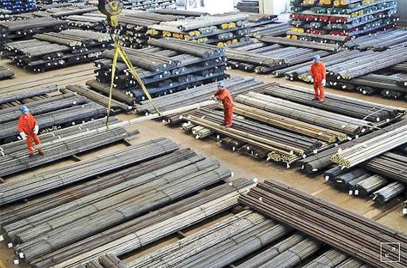 بازار فولاد در رکود شدیدتری فرو می رود؟