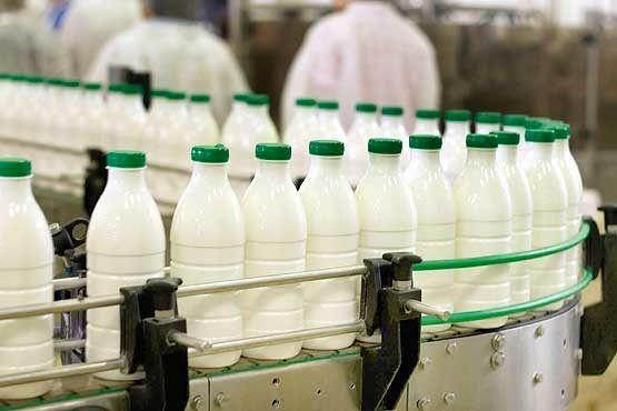 واردات شیر خشک قطع شد