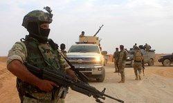 نیروهای عراقی به دستور العبادی در مرز ترکیه مستقر می شوند