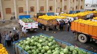 عبور صادرات محصولات کشاورزی از مرز 6 میلیارد دلار