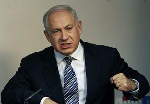 خشم  نتانیاهو از سخنان سیدحسن نصرالله