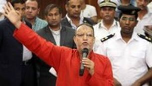 یکی از رهبران اخوان المسلمین در زندان درگذشت