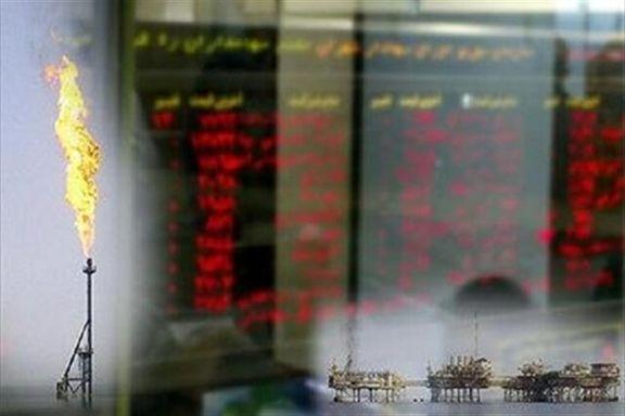 وزارت دارایی 115 هزار میلیارد ریال اوراق سلف موازی نفت خام صادر کرد