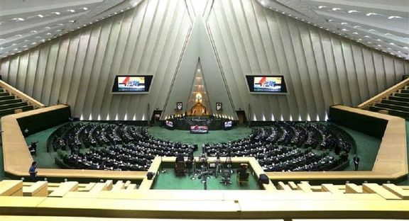 تصویب بودجه دو میلیون و 882 هزار میلیارد تومانی سال 1400 در مجلس