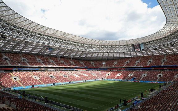 تاریخ برگزاری مراسم افتتاحیه جام جهانی 2018 روسیه اعلام شد