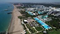 ترکیه از بازگشایی مرزهای کشوری خود خبر داد/هتل های ترکیه خدمات مسافری ارائه می دهند