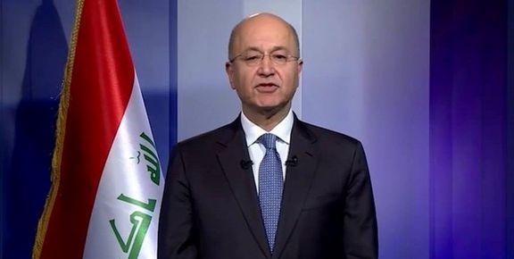 واکنش عربستان و عراق به عملیات ترکیه در سوریه