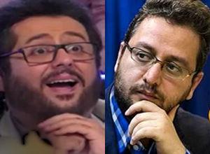 پست اینستاگرامی سیدبشیر حسینی در واکنش به شوخی سریال ناخونک با داوران عصر جدید