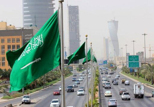 تورم قطر منفی ماند