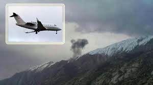 سقوط یک جت آموزشی نیروی هوایی کانادا در «بریتیش کلمبیا» یک کشته و یک زخمی بر جا گذاشت