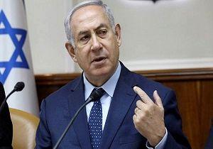 نتانیاهو خواستار اقدامی مشابه سوریه علیه ایران شد