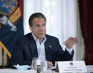 فرماندار نیویورک از افزایش عمق نابرابری در آمریکا خبر داد