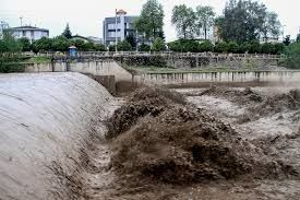 استان مرکزی در معرض خطر سیلابی شدن است