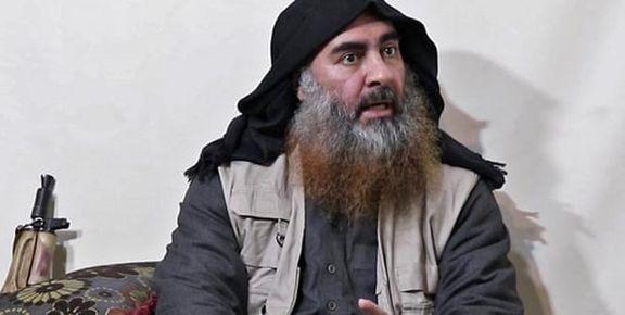 آمریکا نحوه لو رفتن محل اختفای ابوبکر البغدادی را اعلام کرد
