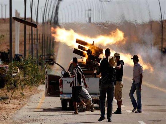 گوترش خواستار آتش بس در لیبی شد/سازمان ملل درخواست آتش بس از لیبی کرد