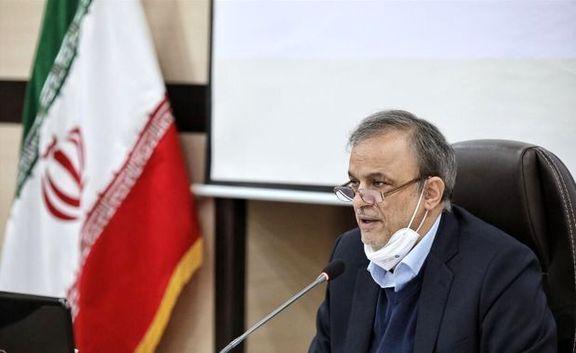 وزیر صمت: افزایش قیمتها به دلیل قیمت پایه بورس کالاست