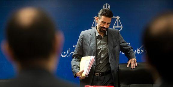 محمدهادی رضوی 24 اردیبهشت ماه محاکمه می شود