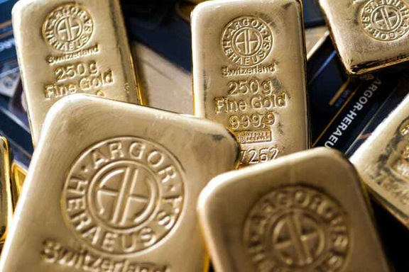 تصمیم فدرال رزرو برای تثبیت نرخ بهره قیمت جهانی طلا را افزایش داد