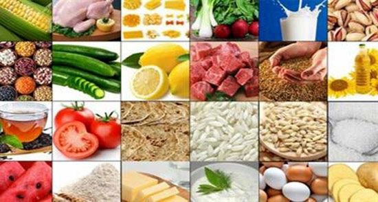 جهش قیمت جهانی مواد غذایی به بالاترین میزان در ۶ سال گذشته