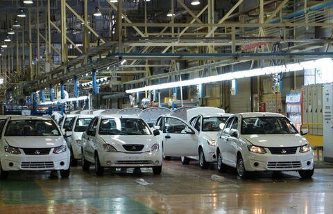 عدم تایید بخشی از معاملات «خساپا» و «خودرو»
