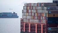 افزایش 9.5 درصدی صادرات دلاری چین در ماه آگوست