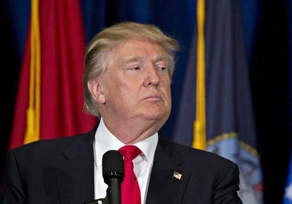 ترامپ: دموکراتها قرار است به حزب سوسیالیست تغییر نام دهد