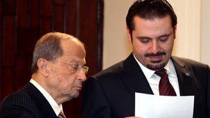 واکنش سعد حریری به احتمال بازگشتش به قدرت