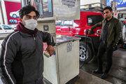 میانگین مصرف روزانه بنزین ایران به 70 میلیون لیتر رسید