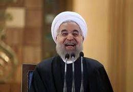 اظهارات عجیب حسن روحانی + فیلم /هر روز از چهره مردم نظرسنجی می کنم