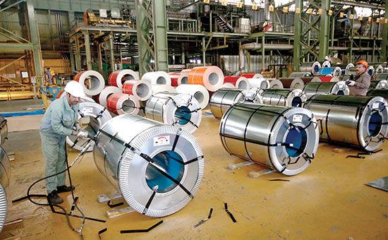 تحریمهای آمریکا علیه صنعت فولاد بیتاثیر است