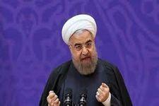 روحانی: اجاره بهای واحدهای مسکونی در تهران 30 درصد افزایش یافته است