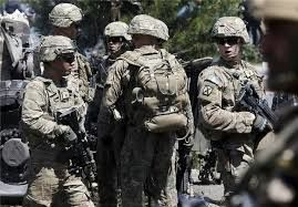 نیروهای آمریکایی برای موضوعی نامشخص وارد سوریه شد