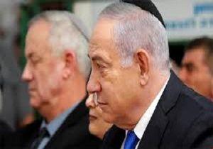 دیدار ترامپ با نتانیاهو و گانتز  در روز دوشنبه