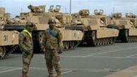 نمایندگان حزب مرکل از خروج نظامیان آمریکایی از آلمان انتقاد کردند