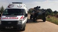 ترکیه ۵۴ تن را به اتهام ارتباط با پ.ک.ک دستگیر کرد
