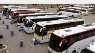 افزایش کرایه اتوبوس و تاکسی های بین شهری