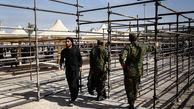 زائران اربعین ایرانی راهی مرزها شدند