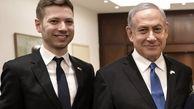 تعلیق حسابهای کاربری پسر نتانیاهو از سوی توییتر و فیسبوک